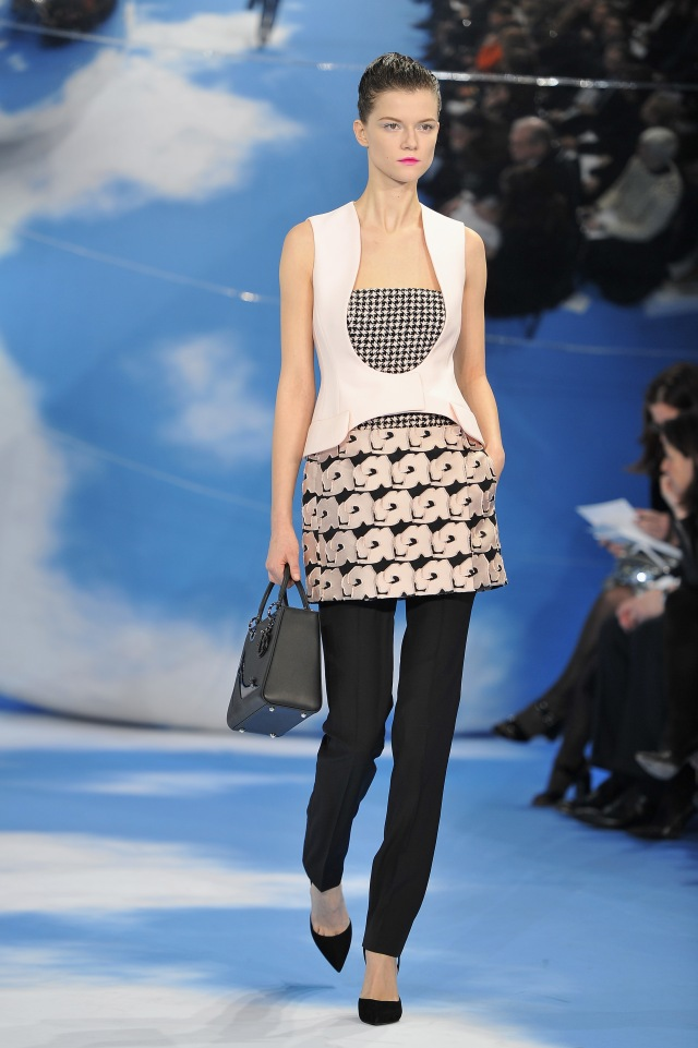 Christian Dior: Photo c/o mydaily.co.uk